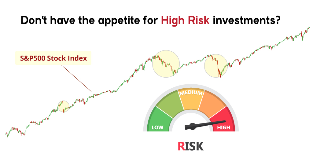 Conservative Investing Can Mean Lower Risk During Bear Markets